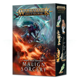 Games Workshop Malign Sorcery