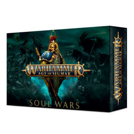Games Workshop Soul Wars