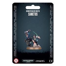 Games Workshop Sanctus