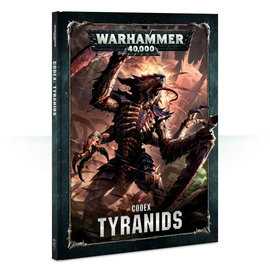 Games Workshop Codex: Tyranids