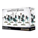 Games Workshop Grimghast Reapers