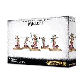 Games Workshop Melusai