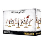 Games Workshop Witch Aelves