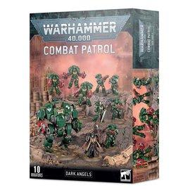Games Workshop Combat Patrol: Dark Angels