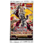 Konami Blazing Vortex Booster Pack