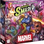 AEG Smash Up: Marvel