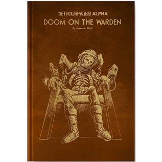 Metamorphosis Alpha: Doom on The Warden Gold