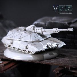 "Verge of War Self-Propelled Howitzer ""Scorpion"""