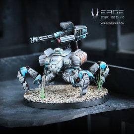 """Verge of War FWP 12 Drone """"Mule"""""""
