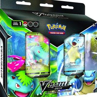 Pokémon Pokemon V Battle Deck Bundle
