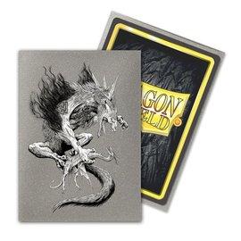 Dragon Shield Dragon Shield Art Fenrir Art Sleeves