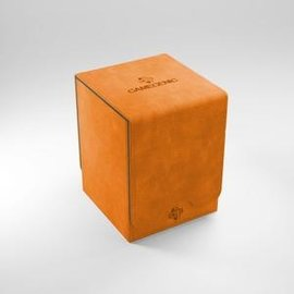 Gamegenic Squire Deckbox Orange