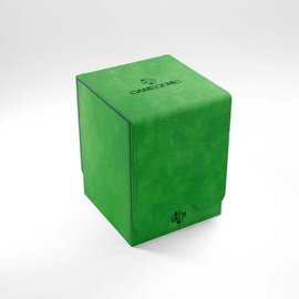 Gamegenic Squire Deckbox Green