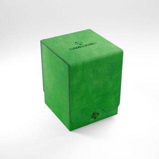 Gamegenic Squire Deckbox Green