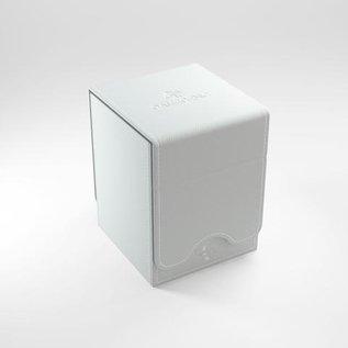 Gamegenic Squire Deckbox White