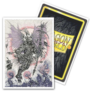 Dragon Shield Dragon Shield Art Matte The Jester God
