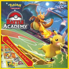 Pokémon Battle Academy Box