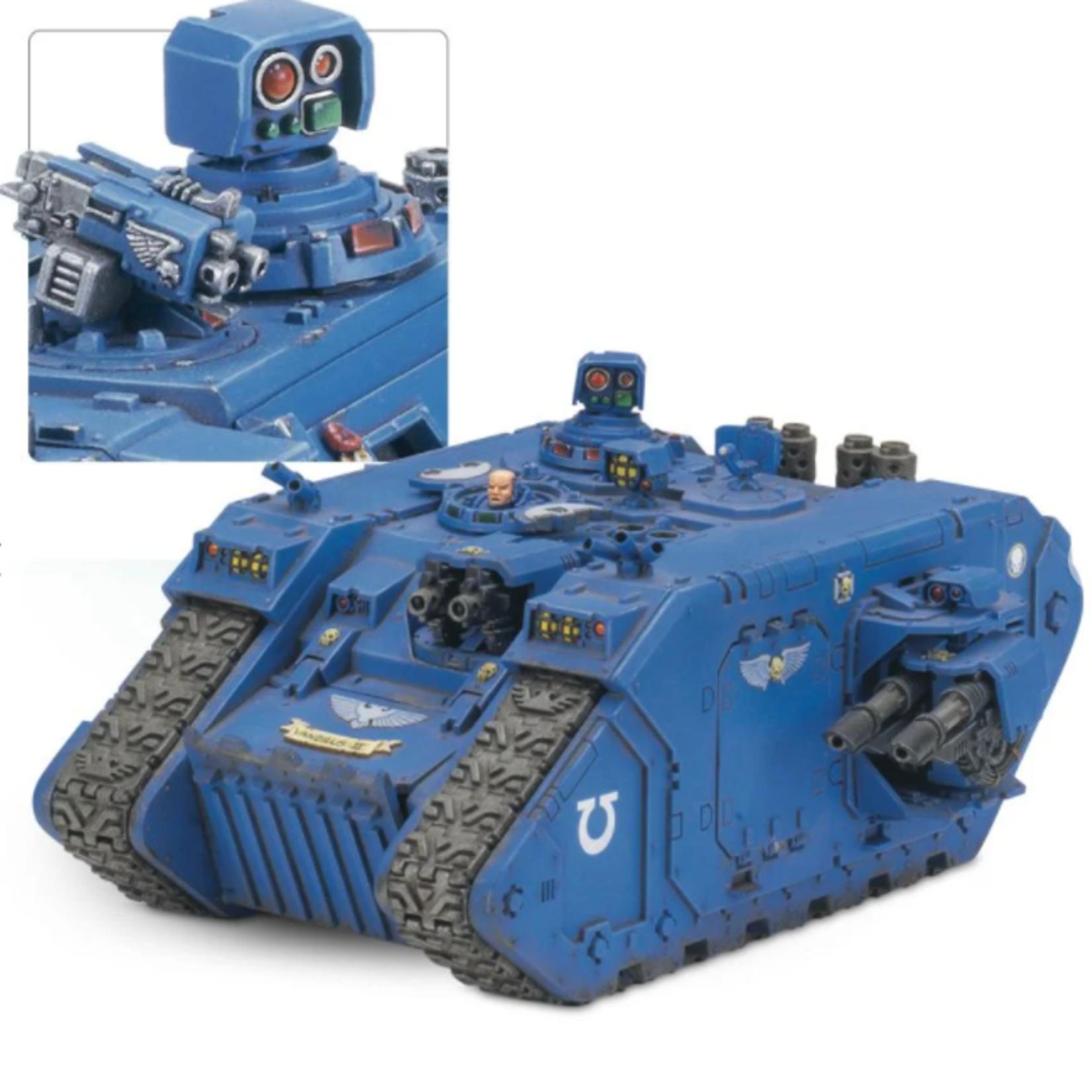 Games Workshop Vehicle Upgrade Kit