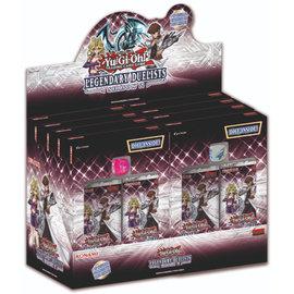 Legendary Duelists Season 2 Display (8 boxes)