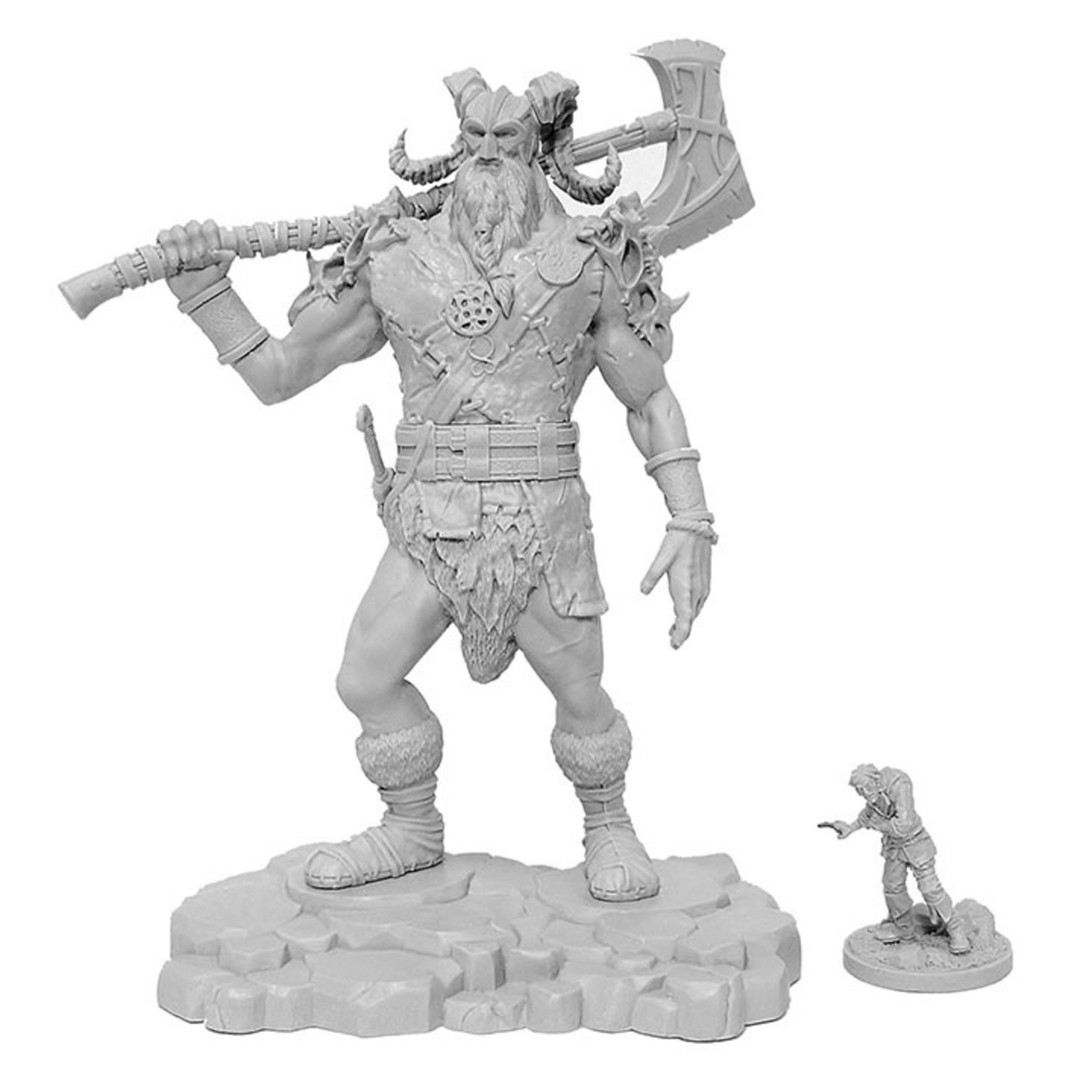 Gale Force 9 Frost Giant Ravager