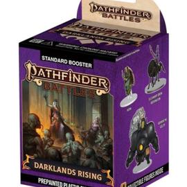 Pathfinder Pathfinder Battles: Darklands Rising Booster Pack