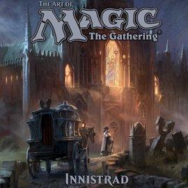 Viz Media Art of Magic The Gathering: Innistrad
