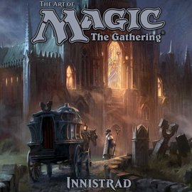Wizards of the Coast Art of Magic The Gathering: Innistrad