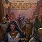 Viz Media Art of Magic The Gathering: Ravnica