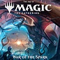 Viz Media Art of Magic The Gathering: War of The Spark