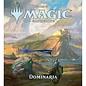 Viz Media Art of Magic The Gathering: Dominaria