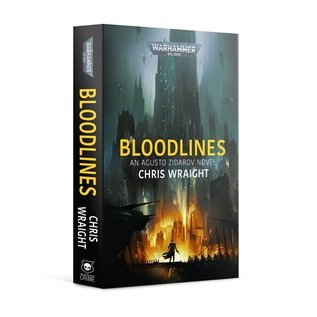 Games Workshop Bloodlines (PB)
