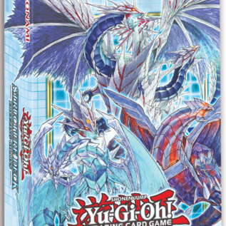 Freezing Chains Structure Deck