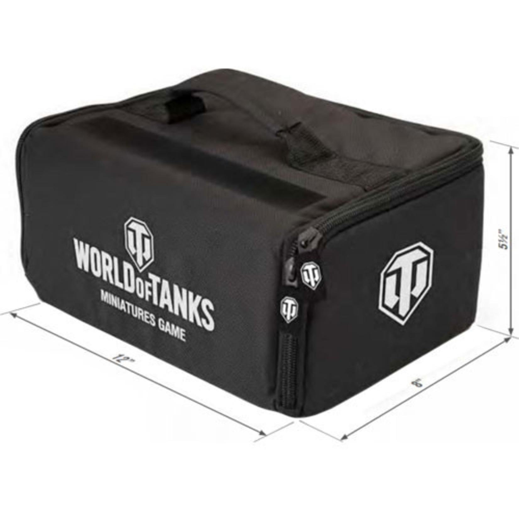 World of Tanks World of Tanks Garage Bag