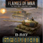 Flames of War D-Day: German Unit Cards