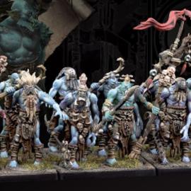 Para Bellum Nords: Trolls