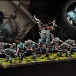 Para Bellum Nords: Fenr Beastpack Wargs