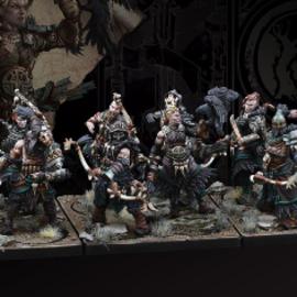 Para Bellum Nords: Bow Chosen