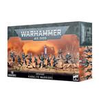 Games Workshop Kabalite Warriors