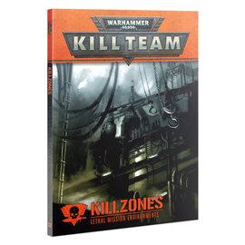 Games Workshop Killteam: Killzones