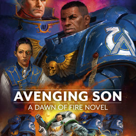 Games Workshop Dawn of Fire: Avenging Son
