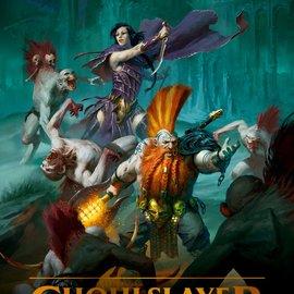 Games Workshop Ghoulslayer (PB)