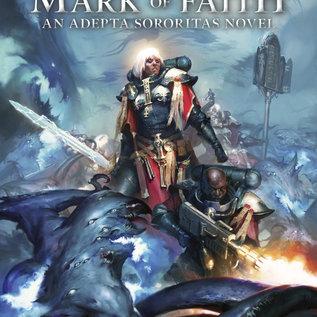 Games Workshop Mark of Faith