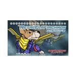Legion Greg's Games Playmat Series: MetalFlapjackmon