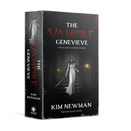 Games Workshop The Vampire Genevieve