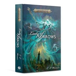 Games Workshop Lady of Sorrows