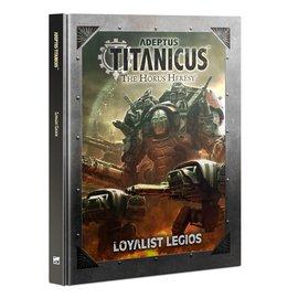 Games Workshop Loyalist Legios