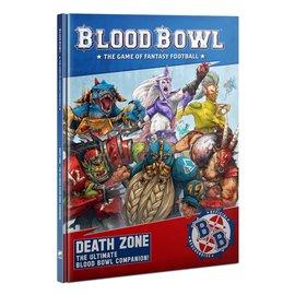 Games Workshop Death Zone