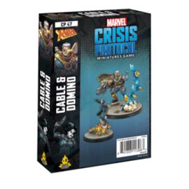 Crisis Protocol Cable & Domino