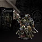 Para Bellum W'adrhŭn: Predator
