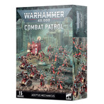Games Workshop Combat Patrol: Adeptus S